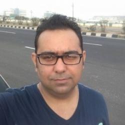 Ved Prakash Malhotra